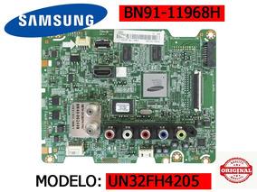 Placa Principal Samsung Un32fh4205gxzd - Placa Bn91-11968h
