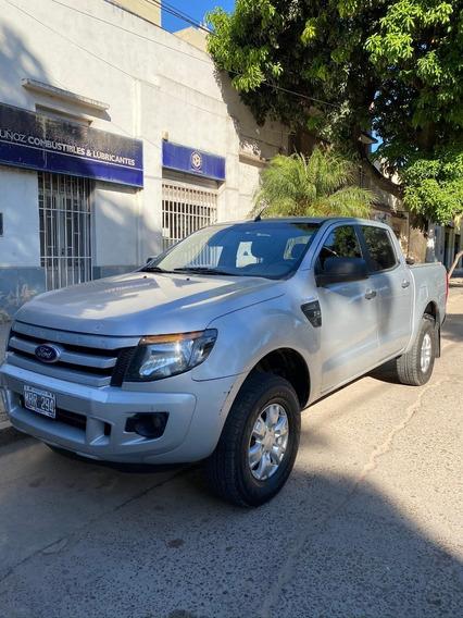 Ford Ranger Xls 3.2 4x2 Modelo 2013