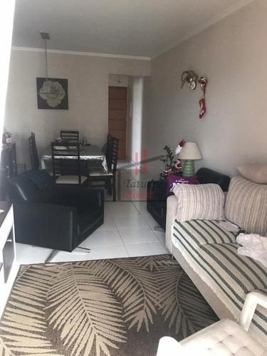 Imagem 1 de 15 de Apartamento - Tatuape - Ref: 9291 - V-9291