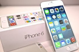 iPhone 6 16gb Rb Novo Lacrado Na Caixa Homologado Anatel