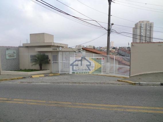 Casa Com 3 Dormitórios À Venda, 80 M² Por R$ 240.000 - Mogi Moderno - Mogi Das Cruzes/sp - Ca0210
