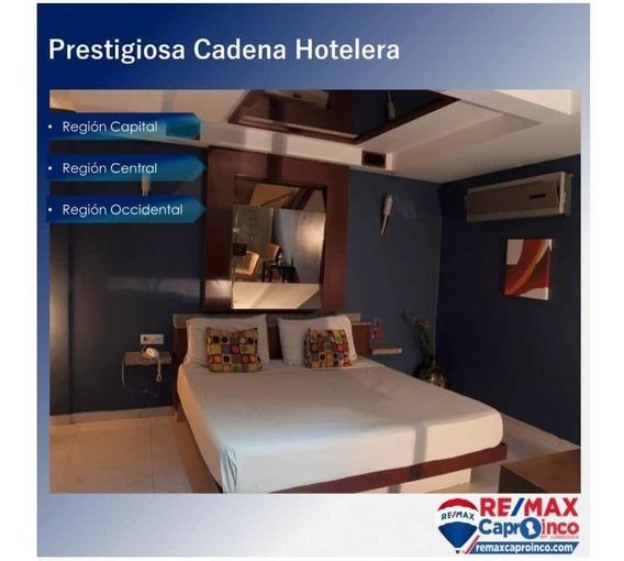 Prestigiosa Cadena Hotelera