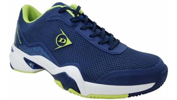 Zapatillas Tenis Dunlop Hombre Srixon Revo Del 40 Al 45