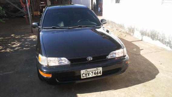 Toyota Corolla 1997 Le 1.8 16v