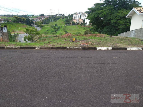 Imagem 1 de 3 de Terreno Residencial À Venda, Loteamento Residencial Dolce Vita, Itatiba. - Te0522