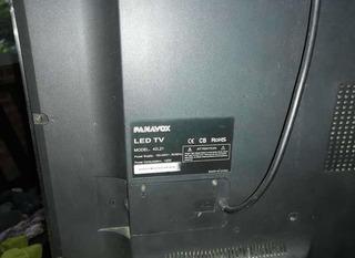 T Com Y Driver Tv Led Panavox 42 Modelo 42l21