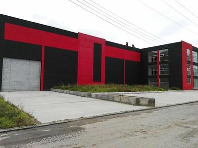 Bodega En Parque Industrial Zuma, Zipaquirá