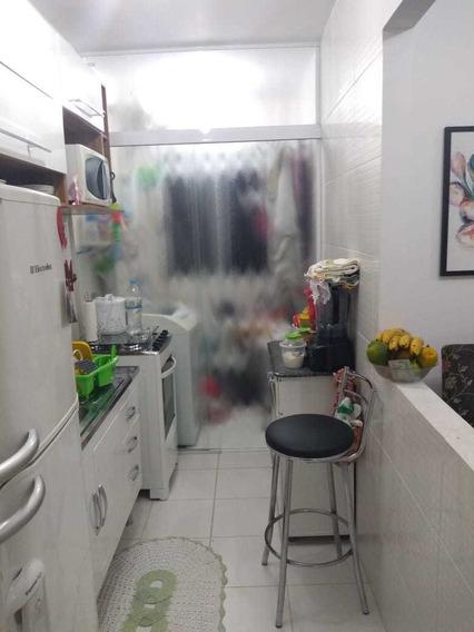 Apartamento 2 Dormitórios Condomínio Único Guarulhos -ótimo