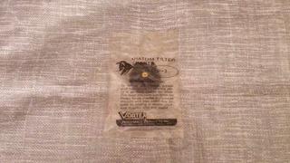 Aspa Original P-3 Para Filtro Vortex Acuario Tanque Pecera