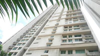 18-2555ml Amplio Apartamento En Costa Del Este