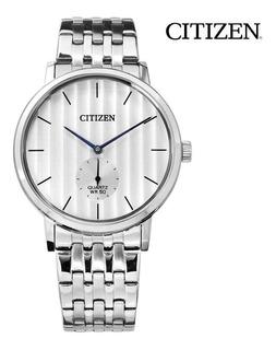 Reloj Hombre Citizen Be9170-56a. Nuevo. Envío Gratis