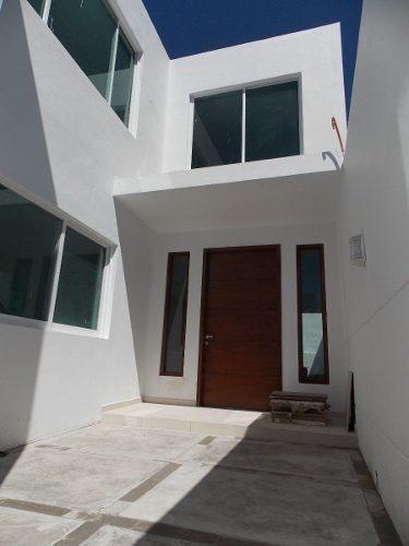 Casa En Venta En Monraz
