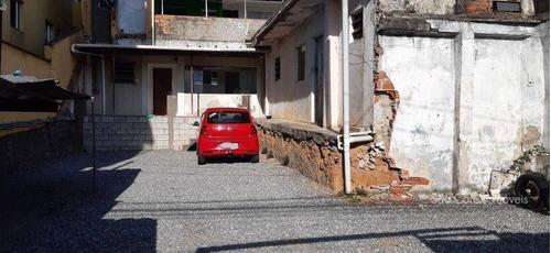 Imagem 1 de 13 de Terreno À Venda, 250 M² Por R$ 350.000,00 - Parque Alexandre - Cotia/sp - Te0497