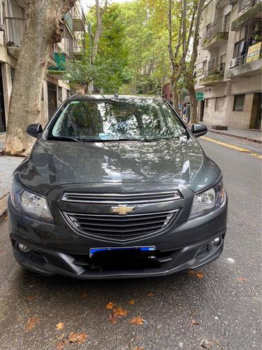 Chevrolet Onix 1.4 Ltz 98cv 2016