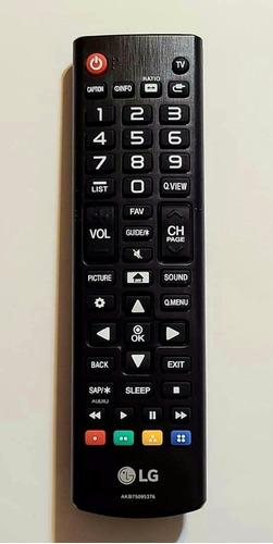 Imagen 1 de 2 de Control Smartv LG Originales