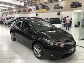 Toyota Corolla Xei Automatico 2015 Flex