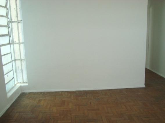 Apartamento Com 1 Quartos Para Comprar No Centro Em Belo Horizonte/mg - Sim3170