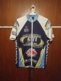 Camiseta De Ciclismo Orban Xl