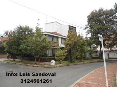 Casas En Venta Santa Ana 532-2406