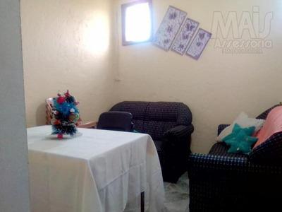 Casa De Praia Para Locação Em Arroio Do Sal, Balneário Pérola, 4 Dormitórios, 3 Banheiros, 1 Vaga - Dacl0001_2-958894