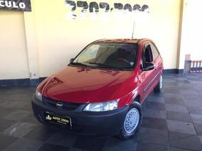 Chevrolet Celta Vhc Vermelho 2004 Muito Novo Laudo Aprovado