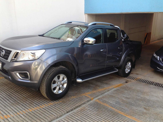 Nissan Np300 Frontier Le