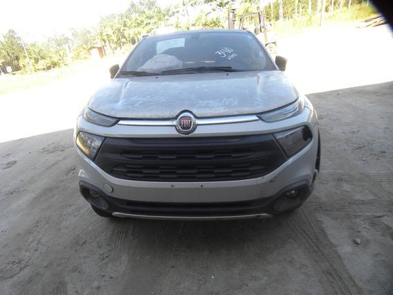 Sucata Fiat Toro 2.0 Freedom 4x4 4p