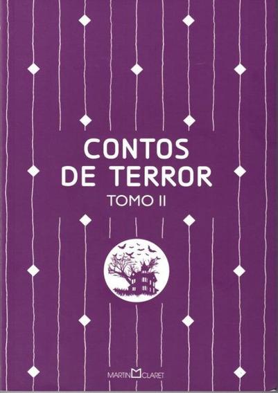 Contos De Terror Tomo Ii