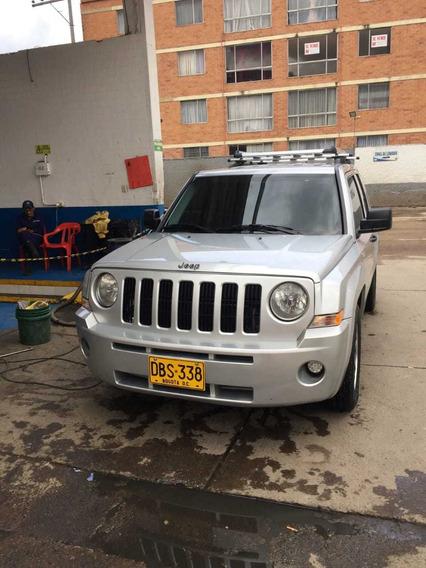 Jeep Patriot 2009 Perfecto Estado