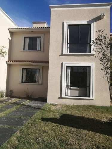 Casa En San Francisco Residencial, Pachuca! 3 Recámaras!!