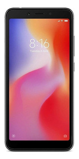 Xiaomi Redmi 6A Dual SIM 16 GB Preto