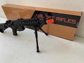 Airsoft Réplica 400fps