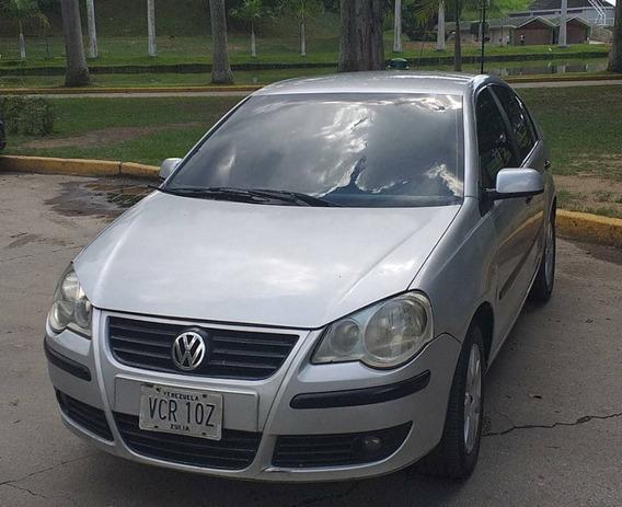 Volkswagen Polo .