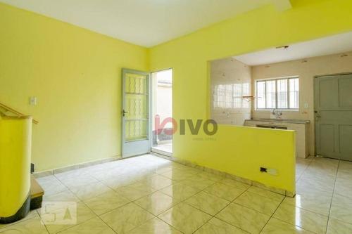 Imagem 1 de 30 de Sobrado 3 Quartos 100 M² Úteis  R$ 650.000 - Saúde - /sp - So0669
