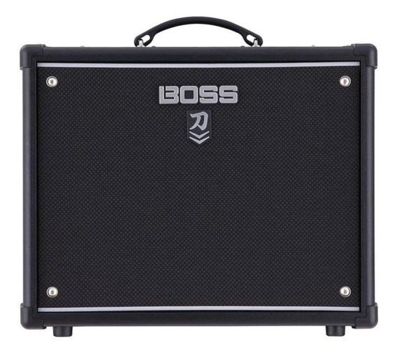 Amplificador Guitarra Roland Boss Katana Ktn-50 Mkii 50w 117