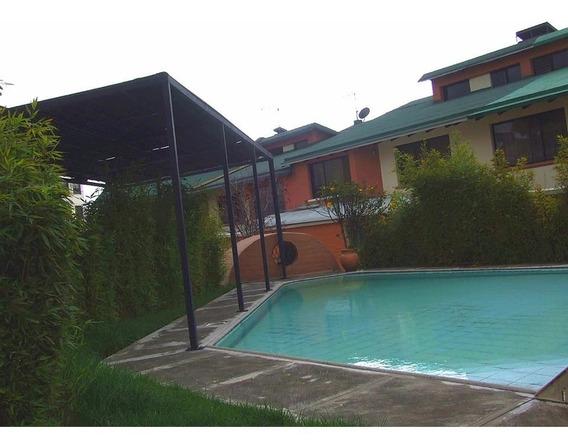 Casa Hermosa En Venta 155m2 Ponceano Alto Conjunto C Piscina
