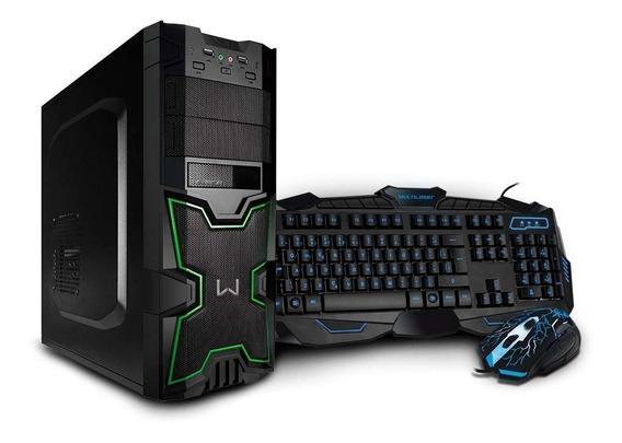 Computador Processador Inteli3 Ddr4 Hd 1tb Warrior - Dt007