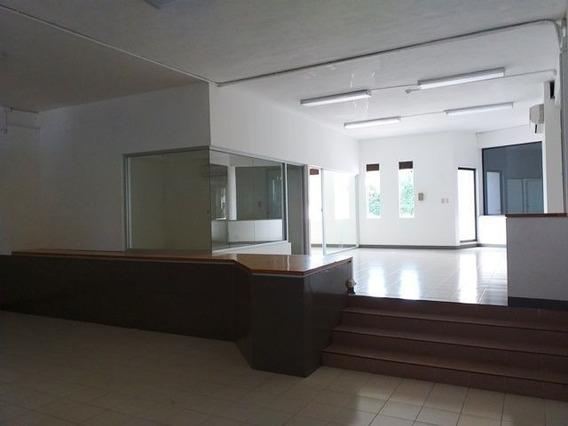 Local Comercial En Renta Ubicado En Av. Itzaes