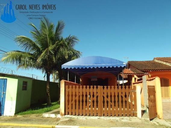 2305-casa Em Condomínio Fechado Com Edicula !
