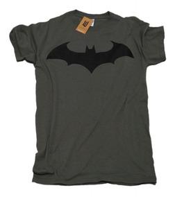 Playera Batman Arkham