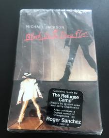 K7 Coleccionista Michael Jackson Single: Botdf Sin Abrir
