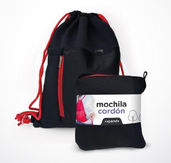Mochila Expanda Cordón Original