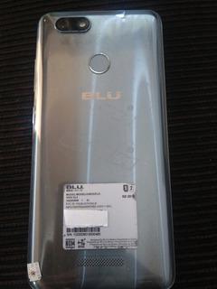 Celular Blu Xl3 Vo250ww