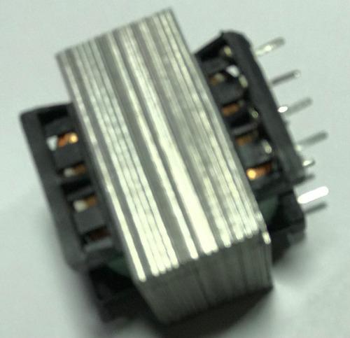 Imagem 1 de 1 de Transformador Terminais Entrada 127v Saída 10,5v 500ma