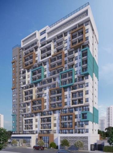 Imagem 1 de 24 de Apartamento - Ap02780 - 68977555