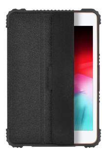 Funda Devia iPad 10.2 2019 Contra Golpes Ranura Para Pencil