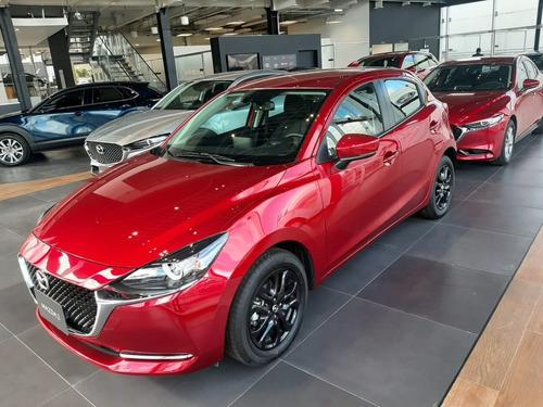 Mazda 2 Grand Touring Lx  2022  *mz170*