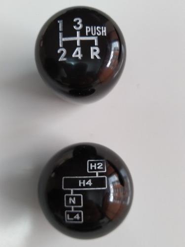 Suzuki Lj 80 Perillas De Cambios Y 4x4