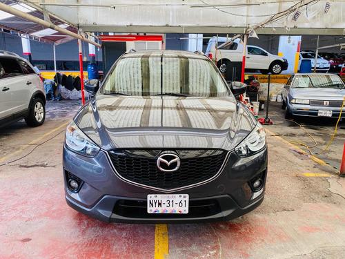Imagen 1 de 14 de Mazda Cx-5 2015 2.5 S Grand Touring 4x2 Mt