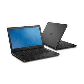 Notebook Dell Vostro Intel Core I3 6ger 4gb 500tb - Barato